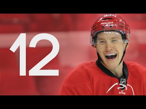 NHL 16 GM Mode Ep. 12: The Little Big Free Agent Fish (Carolina Hurricanes)