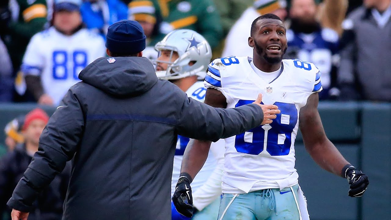 Dez Bryant S Mom Goes Off On Nfl Officials