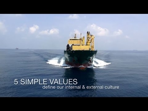 AAL's Core Values