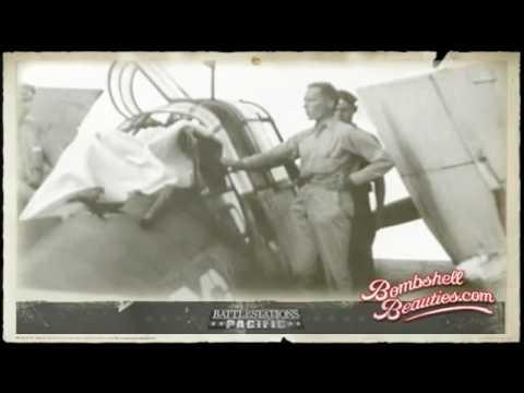Battlestations Pacific (Bombshell Beauties Trailer)
