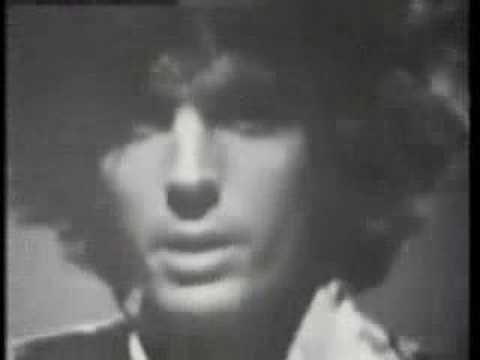 Syd Barrett Interview Part 1