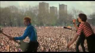 The Clash at Rock Against Racism Victoria Park London 1978.mov