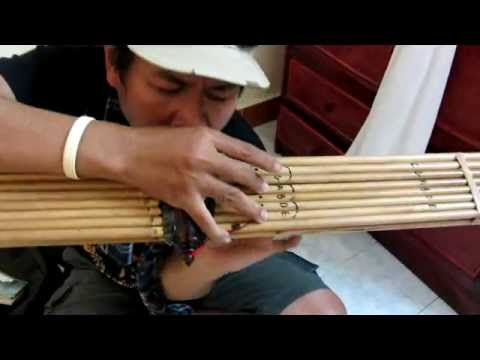 Khaen Lao