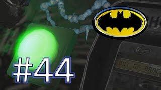 Damn This Puzzle - Batman: Arkham Origins - Part 44