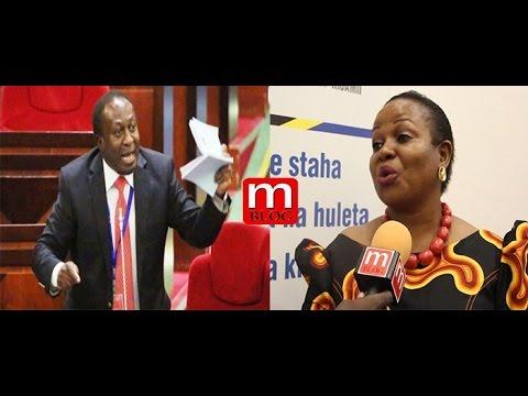 Kauli ya Bosi wa 'UN' kuhusu Uhuru wa Habari Tanzania