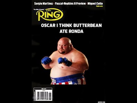 WHAT IS THE FUTURE OF THE RING MAGAZINE & BOXING PUBLICATIONS IN GENERAL?
