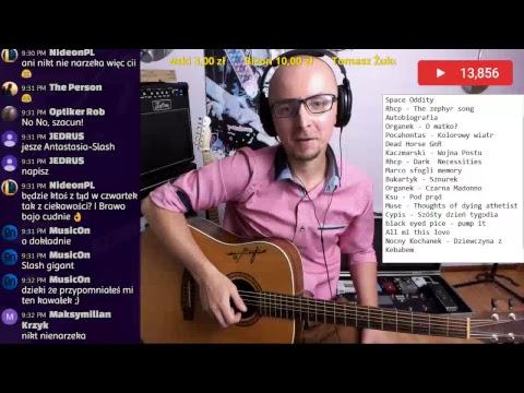 Opracowujemy bicia gitarowe: Kaczmarski, Happysad, Peja, Nirvana i inne