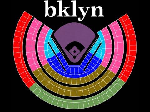 HOMESHAKE - Live @ Shea Stadium BK