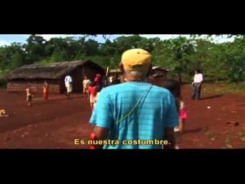 TEKOA ARANDU comunidad de la Sabiduria parte 1