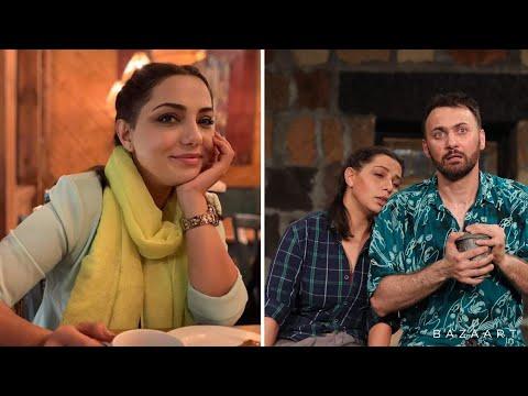 Ի՞նչ է պատահել սիրված դերասանուհի Արաքսյա Մելիքյանին
