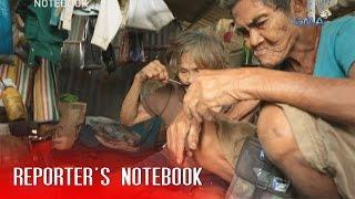 Reporter's Notebook: Kalbaryo sa dapithapon ng buhay ng mga senior citizen
