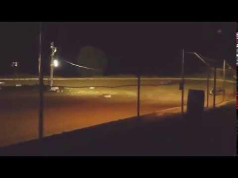 Joseph Bobbit 07 - Chandler Motor Speedway 8-28-15