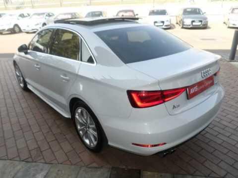 Audi A3 Sedan 1 8 Tfsi Se S Tronic Auto For Sale On Auto Trader