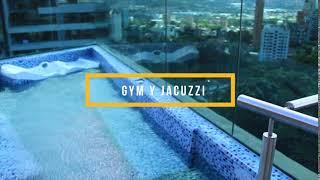 Gym y Jacuzzi