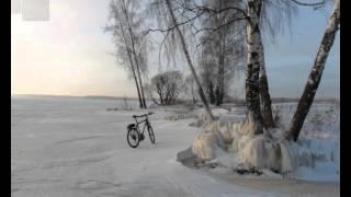 MoscowSea in Winter(Велопрогулка по льду Московского Моря от Б.Волги до Конаково. Был использован тот редкий момент, когда лёд..., 2013-01-19T09:10:15.000Z)