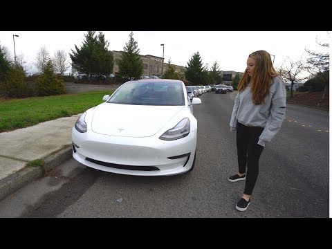 Why We Don't Want a $60,000 Model 3!