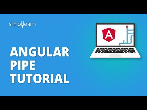 What Are Angular Pipes? How Are They Implemented?