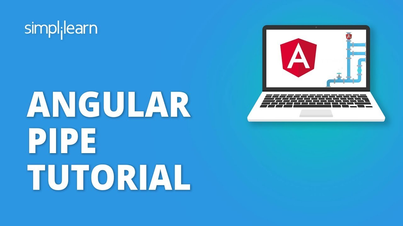 Angular Pipe Tutorial | Angular Pipes | Angular Tutorial For Beginners