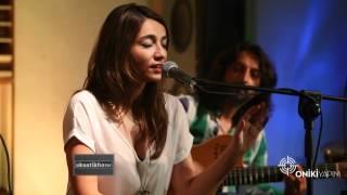 Öykü Gürman - Adı Yok Hala / #akustikhane #sesiniac