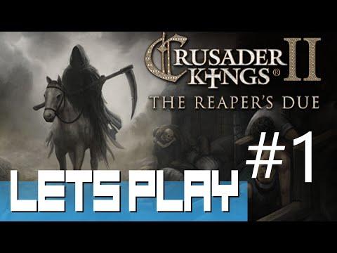 Venice - Crusader Kings II : The Reapers Due #1 |