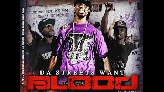 Rockness -Da Streets Want Blood (Sean Price Tribute) Official Music Video