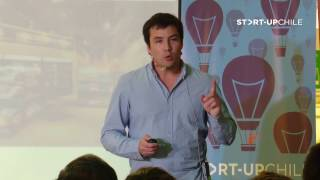 Start-Up Chile Seed | Demo Day Gen 16