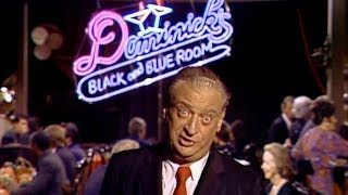 Rodney Dangerfield at Dominick's Black and Blue Room (1982)