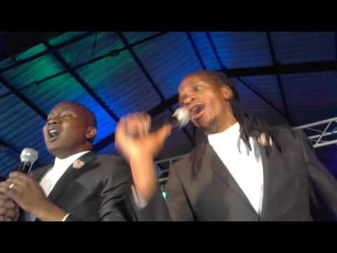 Imbila-EBMQ live in Cape Town