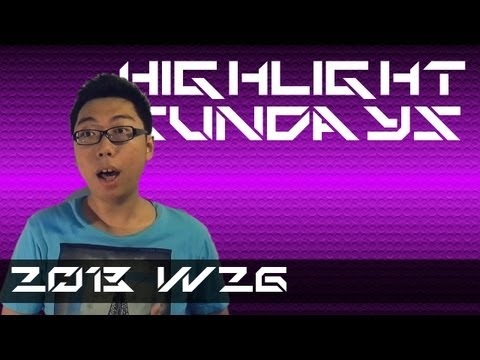 Highlight Sundays w26: Android Ransomware, 4K TV, and YouTube!