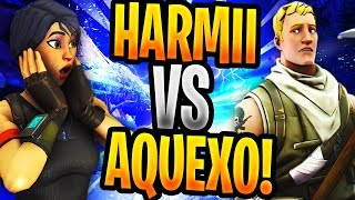 👉HARMII KILLT AQUEXO WITH KRASSER NADE! 👈 | NEW BUG IN FORTNITE... 😱 | FORTNITE PRO HIGHLIGHTS