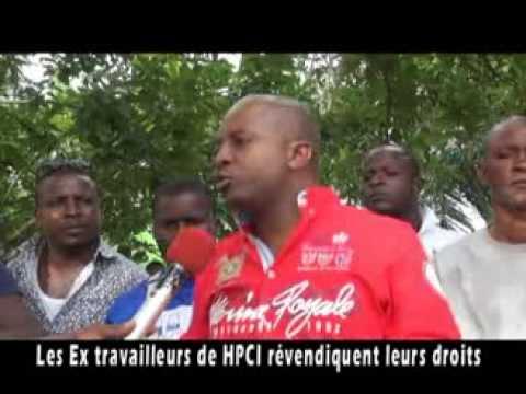 TOTAL E & P CONGO encouragerait-elle la violation des droits des travailleurs au Congo Brazzaville?