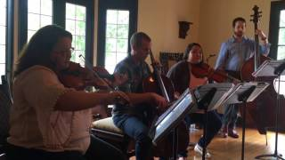 At Last - Anthology String Quartet