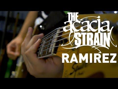the acacia strain - ramirez (double drop d cover) feat. johnny ciardullo