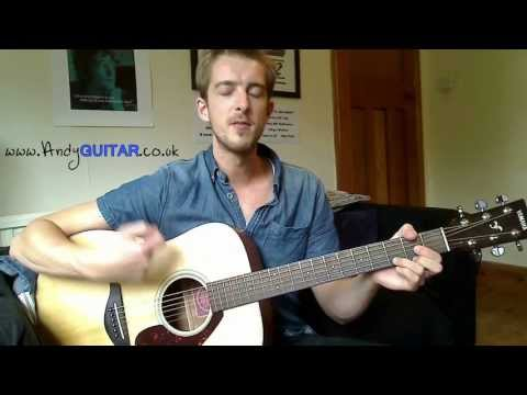How to play Wanted Dead Or Alive | Bon Jovi | Play 10 guitar songs with 3 EASY chords