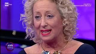 Carolyn Smith: la mia lotta contro la malattia  - Da noi... a ruota libera 04/10/2020