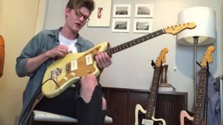 Comparing Jazzmaster Pickups