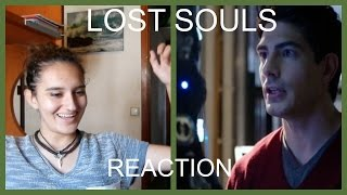 "Arrow Reaction to ""Lost Souls"" 4x06"