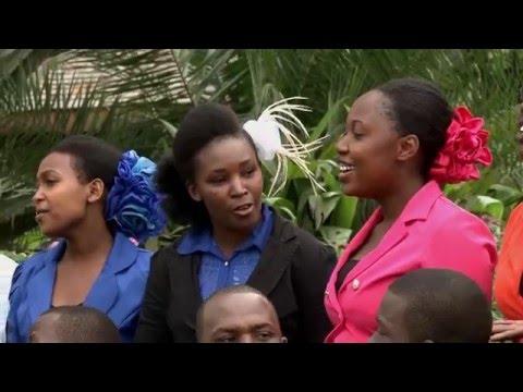 SDA Arusha Central Youth Choir - Amini Tu