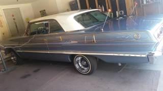1963 Impala Air Bags