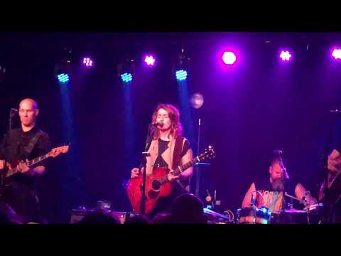 Everytime I Hear That Song - Brandi Carlile (Live at The Basement East in Nashville, TN - 12/1/2017)