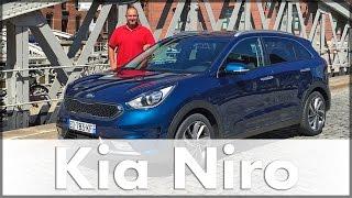 Video Kia Niro 2016 Hybrid Test & Fahrbericht Auto Review Deutsch download MP3, 3GP, MP4, WEBM, AVI, FLV Agustus 2018