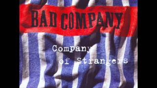 Bad Company - Where I Belong