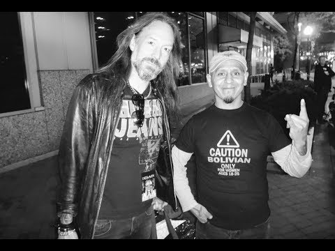 "HAMMERFALL ""Full Concert in Baltimore MD"" Abr./26/2017"