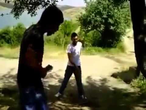 Arsız Bela & Esmer Maruz - [Yılların Telaşesi] 2011