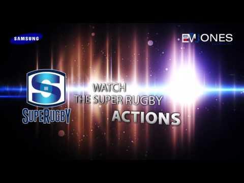 Samsung LED Full High Definition Flat Screen TV - Emjones Tonga