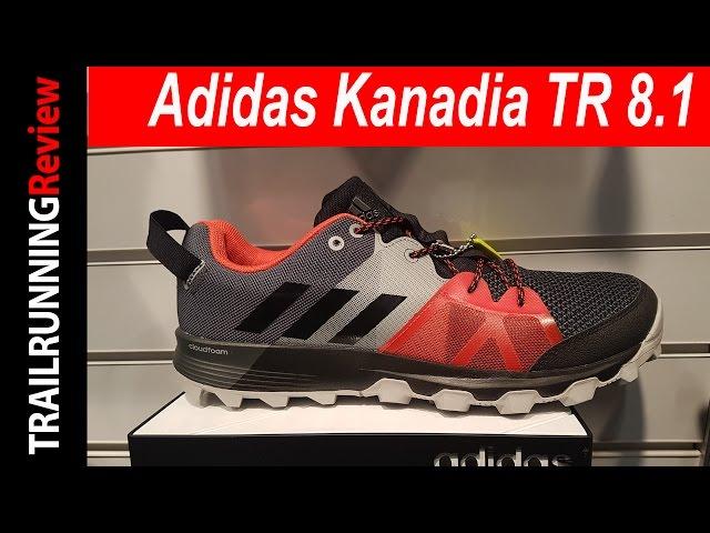 Adidas Kanadia TR 8.1