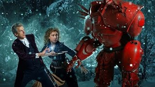 Doctor Who Reviews - The Husbands of River Song [strong language]