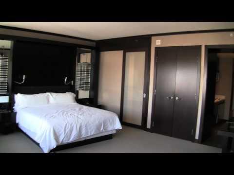 Vdara Las Vegas DETAILED Hotel Room review