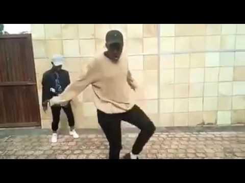 Download Nasty C - NDA Dance