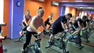 Упражнения на велотренажере | С нами худеют!